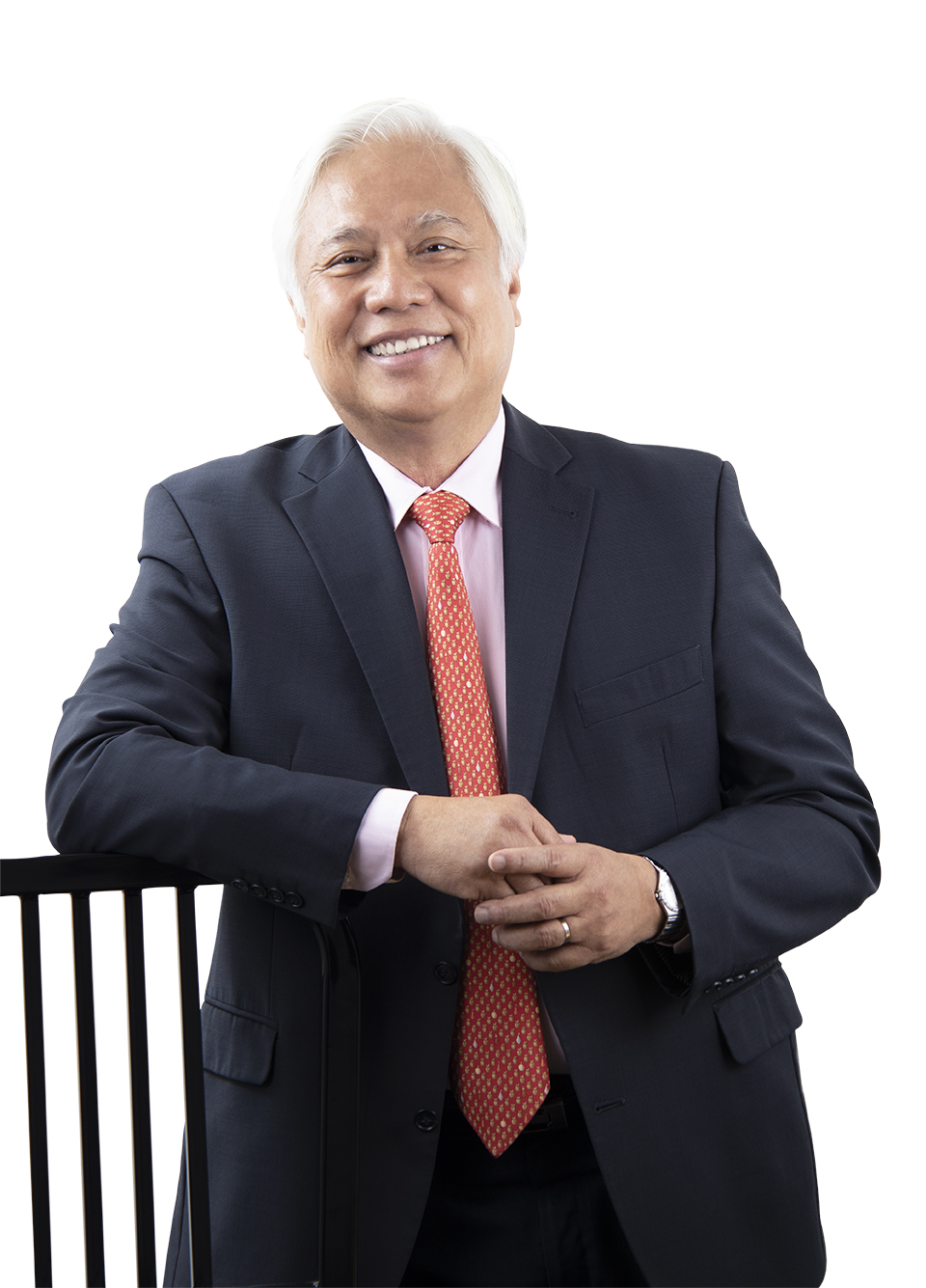 Mr. Loh Kin Wah - Synesys Group Chairman