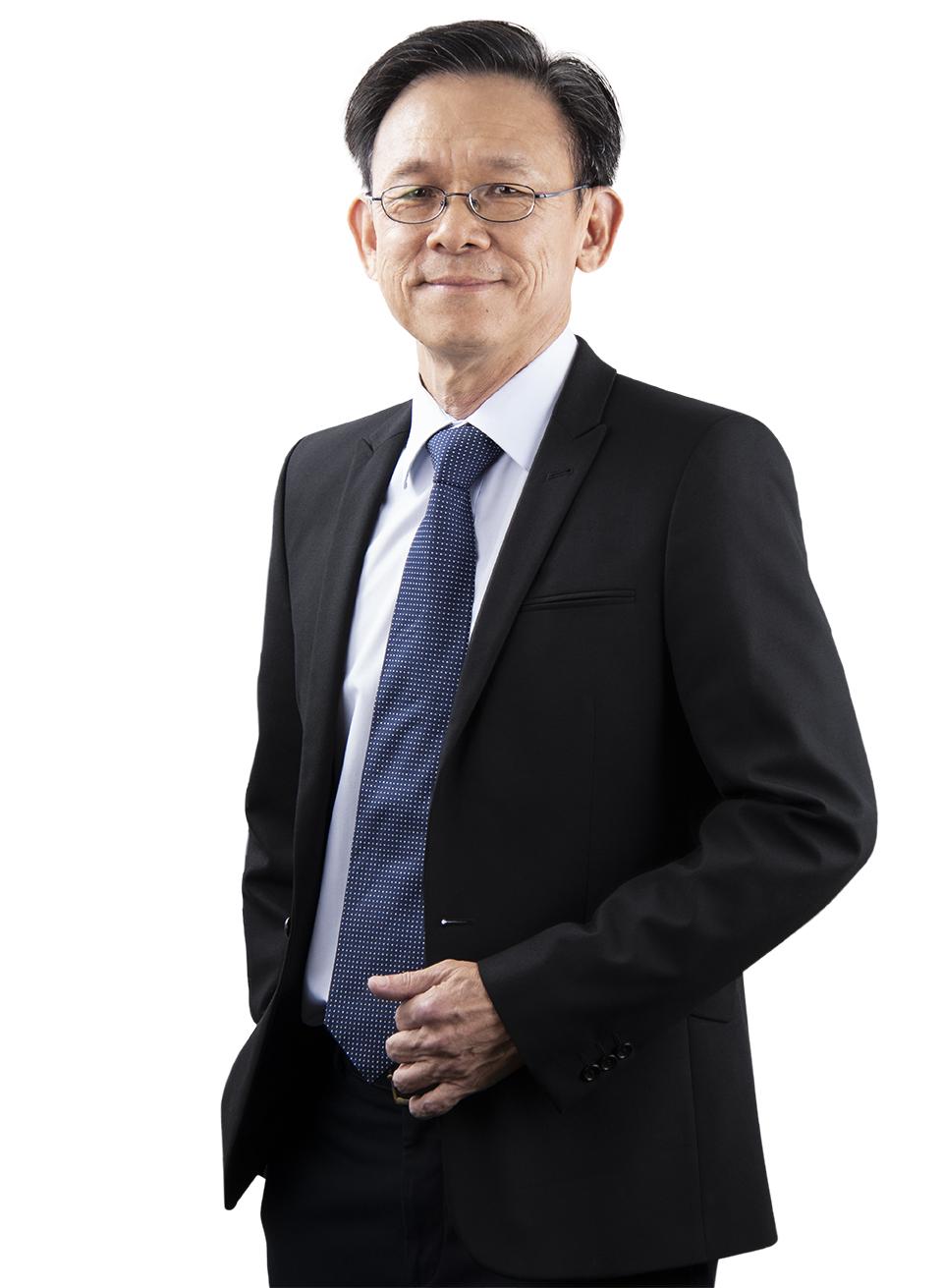 Mr. Wah Teng Gan - Synesys Group COO
